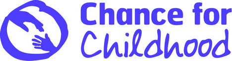 Chance for Childhood is the new name for Jubilee Action